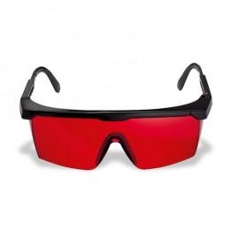e-Leica - Okulary laserowe z filtrem czerwonym