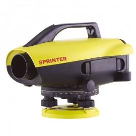 e-Leica - Niwelator elektroniczny Leica Sprinter 150M